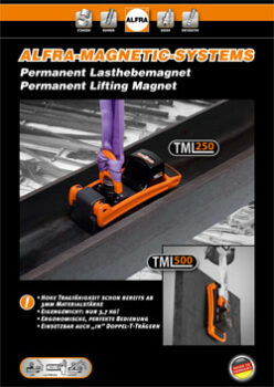 MAGNETIC SYSTEMS TML