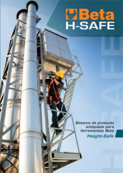 HEIGHT SAFE 2018