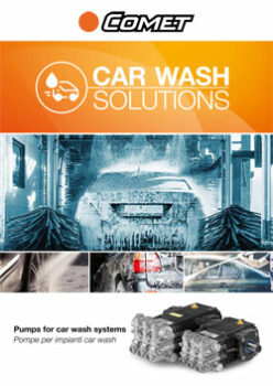 CAR WASH SOLUTIONS