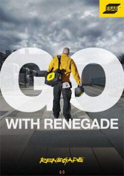 RENEGADE TIG AND MMA TO GO