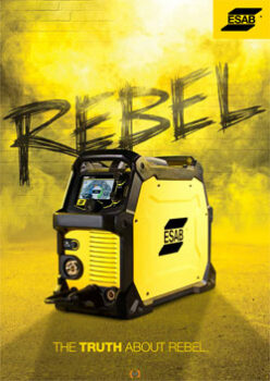 THE TRUTH ABOUT REBEL