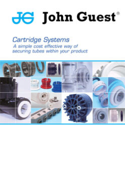 CARTRIDGE SYSTEMS