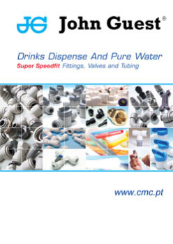 DRINKS DISPENSE AND PURE WATER