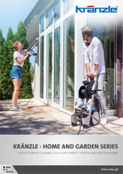 HOME AND GARDEN SERIES