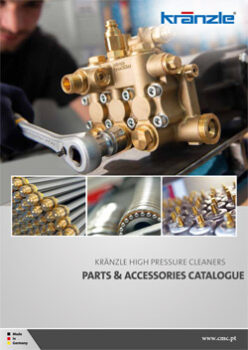 PARTS AND ACCESSORIES CATALOGUE