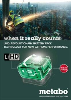 Li-HD TECHNOLOGY