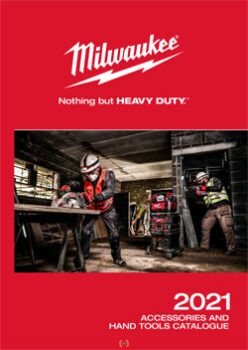 ACCESSORIES AND HAND TOOLS CATALOGUE 2021