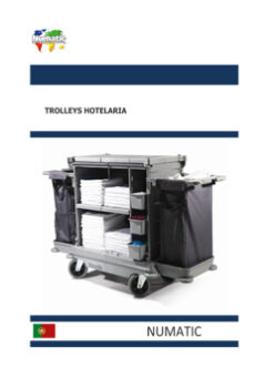 TROLLEYS HOTELARIA
