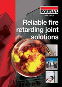 RELIABLE FIRE RETARDING JOINT SOLUTIONS